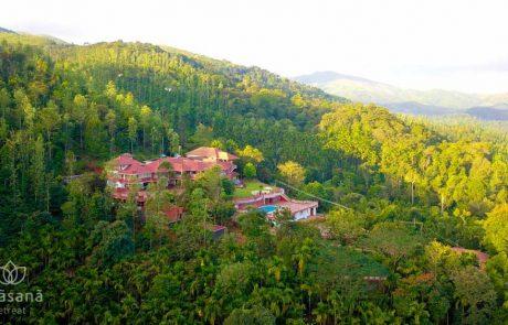 Upasana Resort